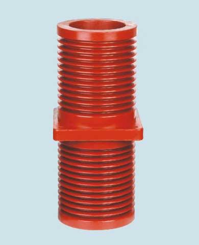 35KV/Φ200×550(180×180)套管
